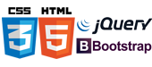 css3_html5_jquery_bootstrap
